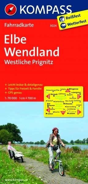 Kompass FK Elbe / Wendland