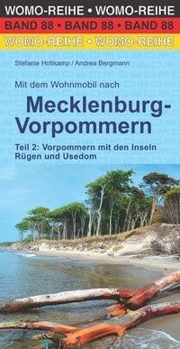 Mit dem Wohnmobil nach Mecklenburg-Vorpommern - 2