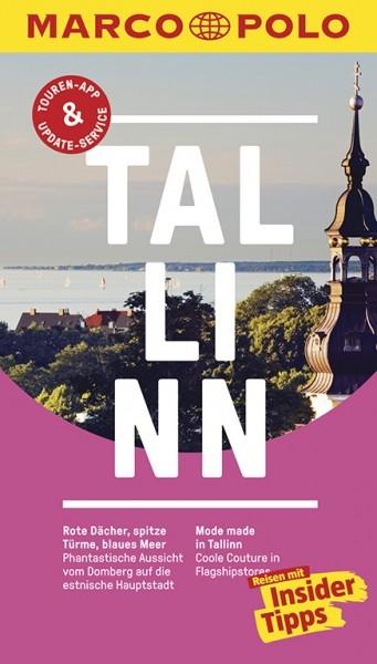 MP Reiseführer Tallinn
