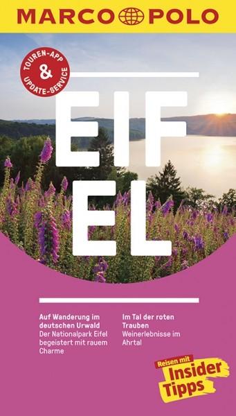 MP Reiseführer Eifel