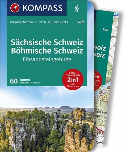 Kompass WF Sächsische Schweiz