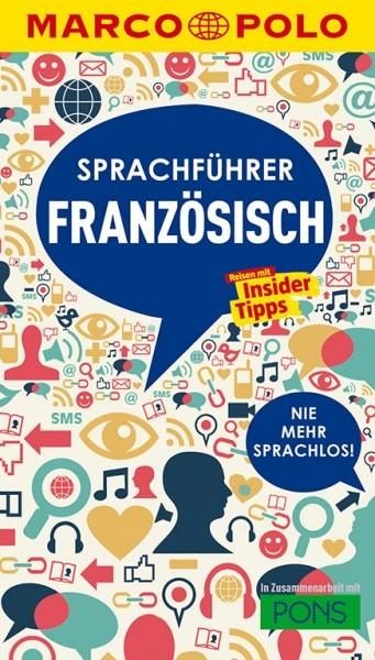 MP Sprachführer Französisch