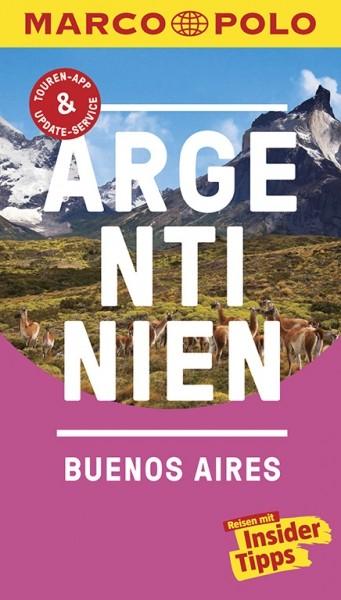 MP Reiseführer Argentinien