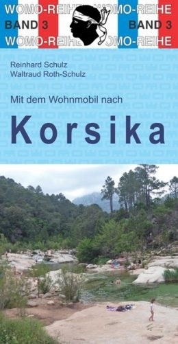 Wohnmobilführer Korsika