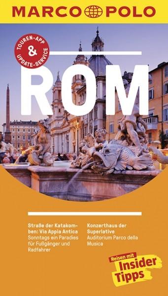 MP Reiseführer Rom