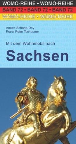 Wohnmobilführer Sachsen