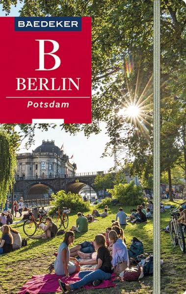 Baedeker Reiseführer Berlin/Potsdam