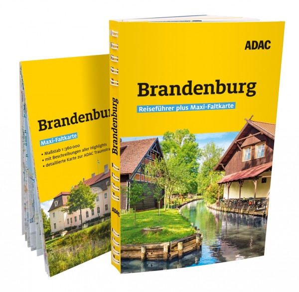 ADAC RF plus Brandenburg