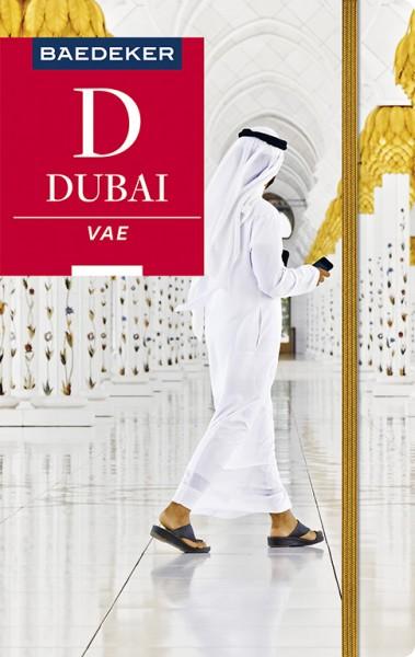 Baedeker Reiseführer Dubai/VAE