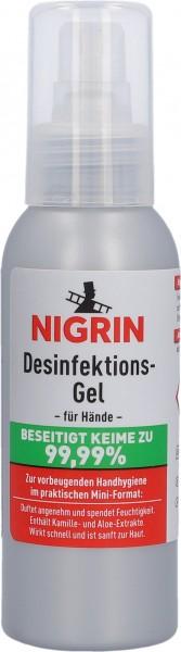 Desinfektions-Gel für Hände 100 ml