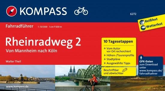 Kompass FF Rheinradweg 2