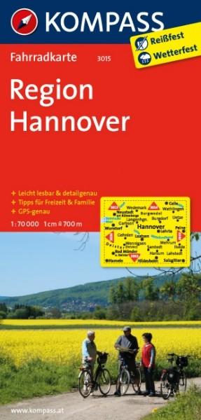 Kompass FK Region Hannover