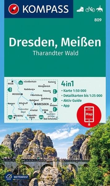 Kompass WK Dresden