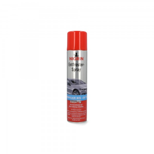 NIGRIN Entfroster-Spray 400ml