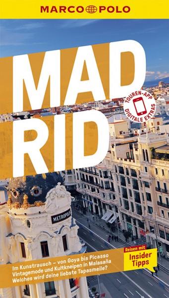 MARCO POLO RF Madrid