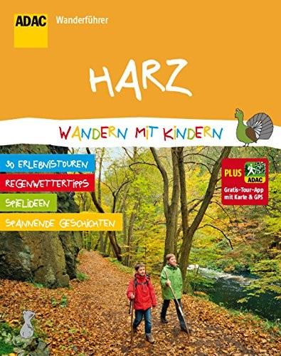 ADAC WF Harz mit Kindern