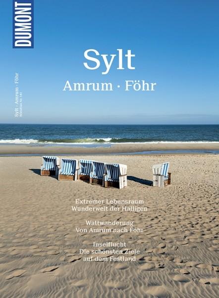 DuMont BA Sylt / Amrum / Föhr