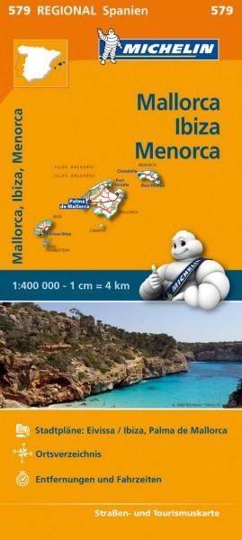 Michelin KR Balearen