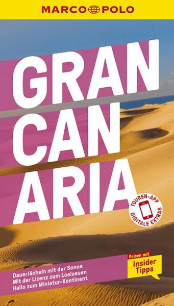 MARCO POLO RF Gran Canaria