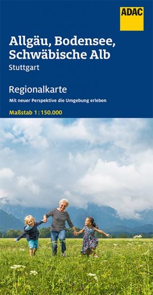 ADAC RK Allgäu, Bodensee