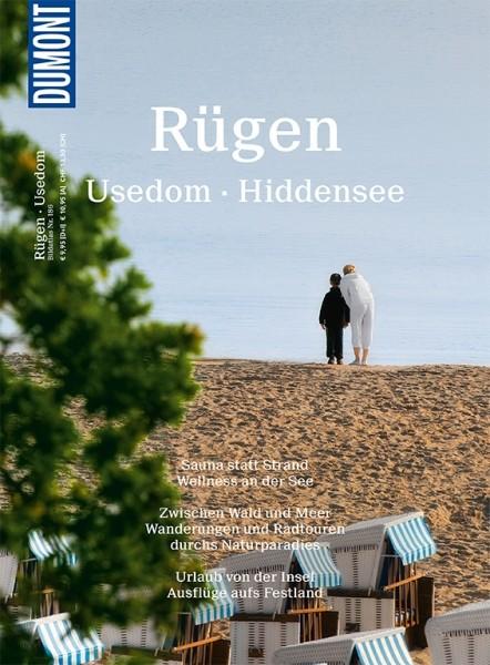 DuMont Bildatlas Rügen/Usedom