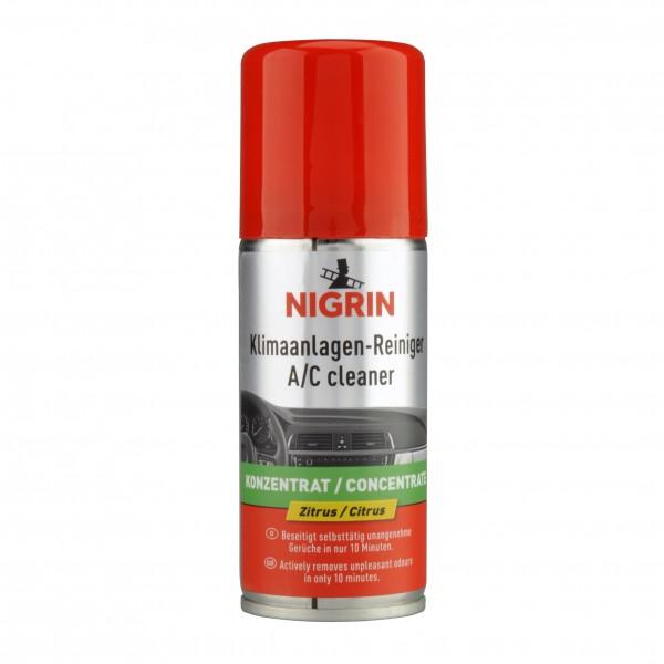 Nigrin Klimaanlagen-Desinfektion