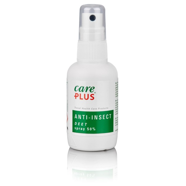 Anti-Insect Deet 50% - 60ml
