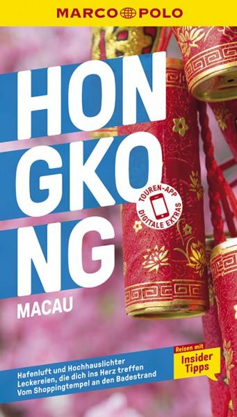 MARCO POLO RF Hongkong, Macau