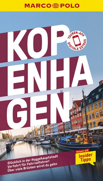 MARCO POLO RF Kopenhagen