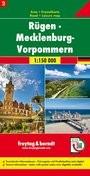 F&B AK Rügen/Mecklenburg/Vorpommern