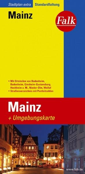 STP Extra Mainz