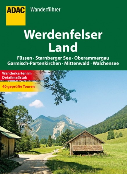 ADAC WF Werdenfelser Land