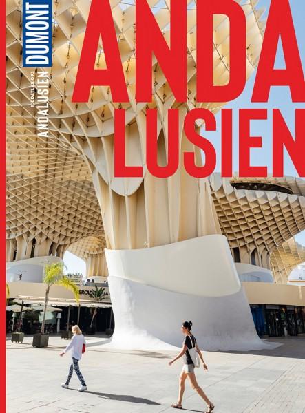 DuMont Bildatlas Andalusien