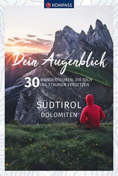 KOMPASS Dein Augenblick Südtirol Dolomiten