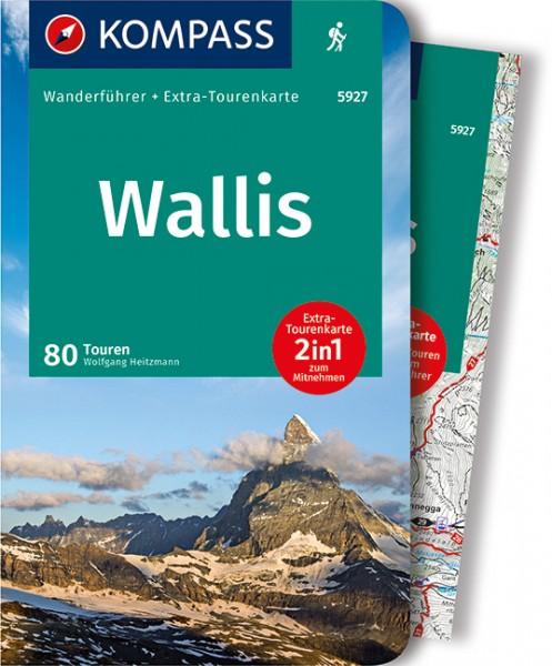 KOMPASS WF Wallis, Oberwallis