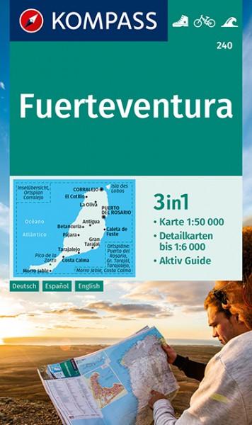 KOMPASS WK Fuerteventura