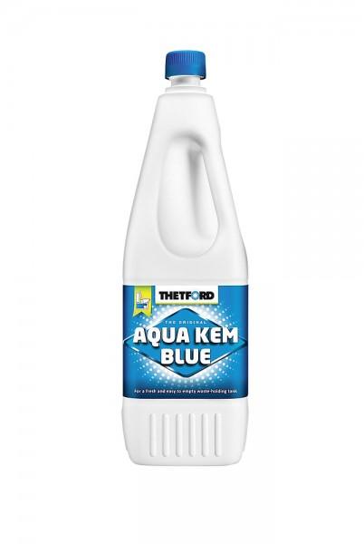 Thetford Toilettenflüssigkeit Aqua Kem Blue