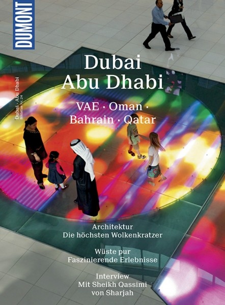 DuMont Bildatlas Dubai