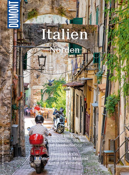 DuMont BA Italien Norden