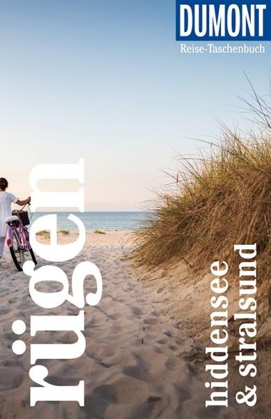 DuMont Reise-Taschenbuch Rügen,Hiddensee,Stralsund