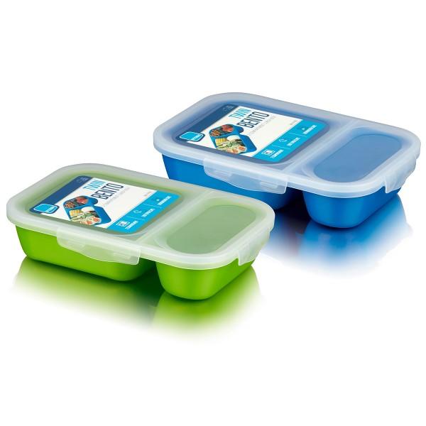 Lunch-Box Duo
