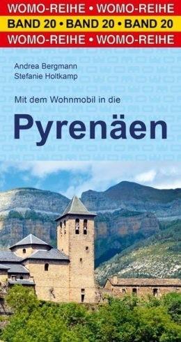 Wohnmobilführer Pyrenäen