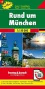 F&B AK Rund um München Top 10 Tips
