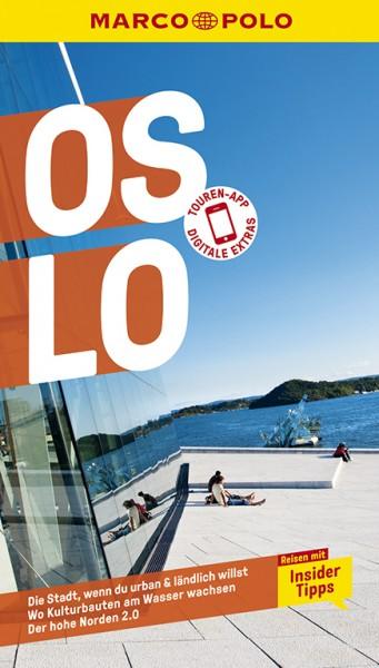 MARCO POLO RF Oslo