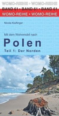 Mit dem Wohnmobil nach Polen Teil 1 - Der Norden