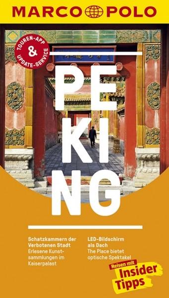 MP Reiseführer Peking