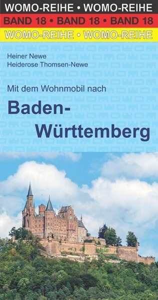 Wohnmobilführer Baden Württemberg