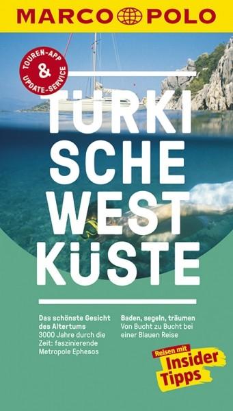MP RF Türkische Westküste