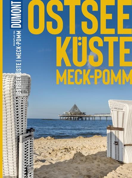 DuMont Bildatlas Ostseeküste, Mecklenburg-Vorpom.