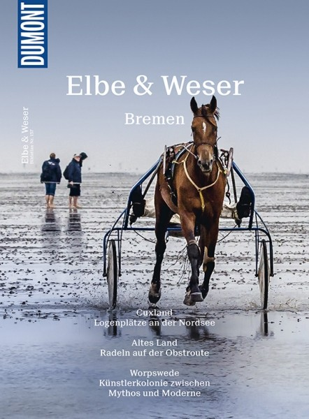 DuMont BA Elbe/Weser/Bremen